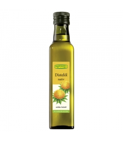 BIO-Distelöl nativ - 250ml - Rapunzel