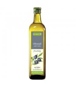 Huile d'olive fruitée extra vierge BIO - 750ml - Rapunzel