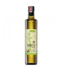 Huile d'olive fruitée extra vierge BIO Crète P.G.I. - 500ml - Rapunzel