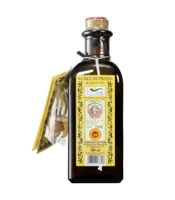 "BIO-Olivenöl ""Blume des Öls"" nativ extra - 500ml - Rapunzel"