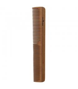Peigne de coupe en bois denture moyenne-fine - 1 pièce - Kost Kamm