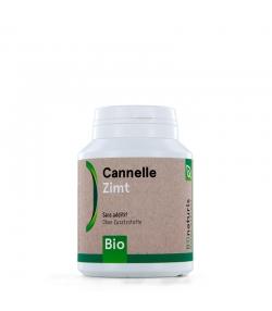 Cannelle BIO 250 mg 180 gélules - BIOnaturis