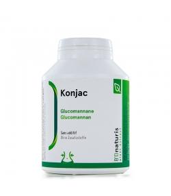 Konjac Glucomannan 334 mg 270 Kapseln - BIOnaturis