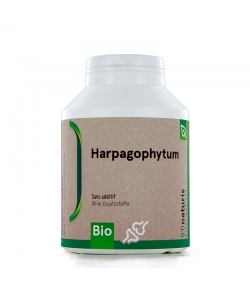 BIO-Harpagophytum 350 mg 180 Kapseln - BIOnaturis
