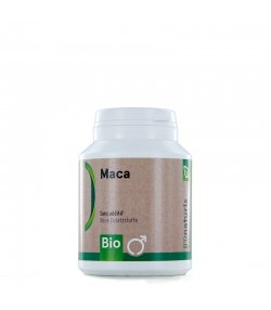 BIO-Maca 350 mg 120 Kapseln - BIOnaturis