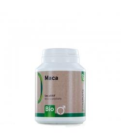 Maca BIO 350 mg 120 gélules - BIOnaturis