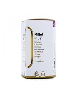 Millet Plus 120 gélules - BIOnaturis