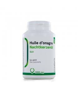Huile d'onagre 1000 mg 90 capsules - BIOnaturis