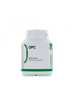 OPC pépins de raisins 100 mg 120 gélules - BIOnaturis
