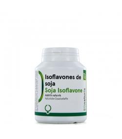 Isoflavones de soja 25 mg 120 gélules - BIOnaturis