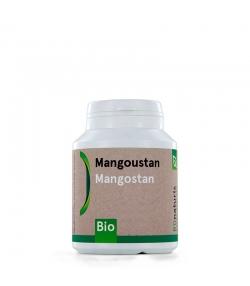 BIO-Mangostan 250mg 120 Kapseln - BIOnaturis