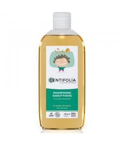 BIO-Anti-Floh Shampoo Lavendel, Fenchel & Origano - 250ml - Centifolia