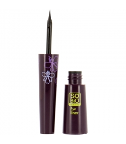 BIO-Eyeliner N°01 Schwarz - 2,7ml - SO'BiO étic