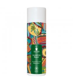Natürliches Shampoo Repair Lindenblüten & Hafer - 200ml - Bioturm