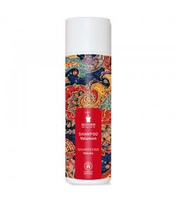 Natürliches Shampoo Volumen Aloe Vera & Kamille - 200ml - Bioturm