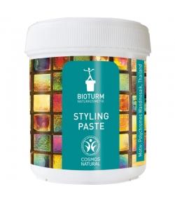 Natürliche Styling Paste Bienenwachs & Guarana - 110ml - Bioturm
