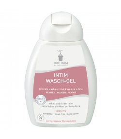 Intim BIO-Wasch-Gel Calendula & Kamille - 250ml - Bioturm