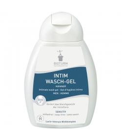 Intim BIO-Wasch-Gel Calendula & Kamille für Männer - 250ml - Bioturm