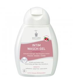 Intim BIO-Wasch-Gel Cranberry - 250ml - Bioturm