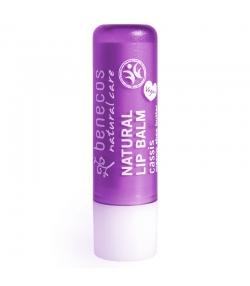 Baume à lèvres BIO cassis - 4,8g - Benecos