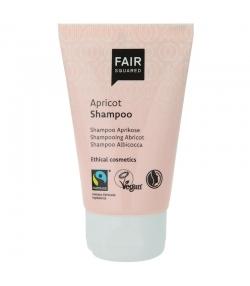 Shampooing BIO abricot - 50ml - Fair Squared