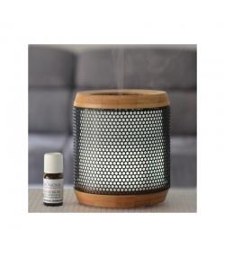 Diffuseur électrique d'huile essentielle par ultrason - Elipsia - Zen Arôme