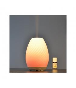 Diffuseur électrique d'huile essentielle par ultrason - Vivo - Zen Arôme