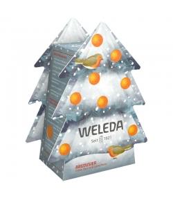 Coffret cadeau BIO argousier - Weleda