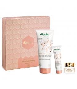 BIO-Weihnachtsbox Nectar de Miels - Melvita