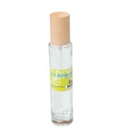 Flacon pompe crème en verre 100ml - 1 pièce - Anaé