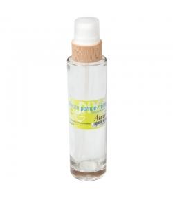 Glasflakon mit Cremepumpe 200ml - 1 Stück - Anaé