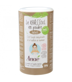 Rhassoul - 500g - Anaé