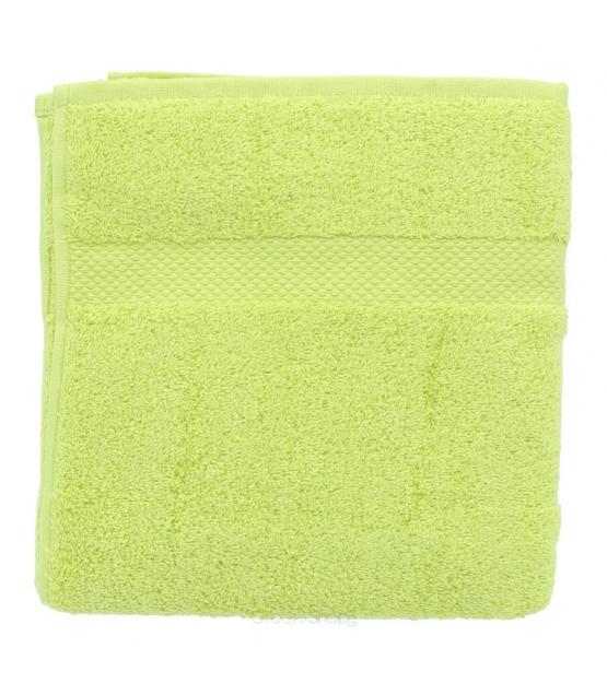 Handtuch aus BIO-Baumwolle anisgrün - 1 Stück - Anaé