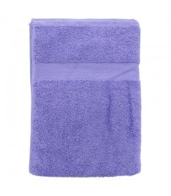 Linge de bain en coton BIO Lavande - 1 pièce - Anaé