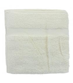 Handtuch aus BIO-Baumwolle wollweiss - 1 Stück - Anaé