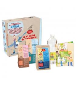 Le kit lessive - La droguerie écologique