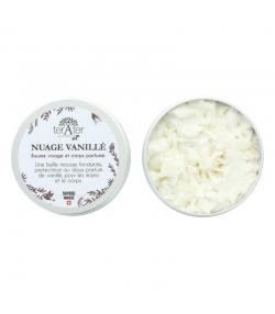 BIO-Butter Nuage Vanillé Sheabutter & Kokos - 55g - terAter