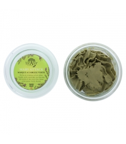 Masque naturel Mars attack argile verte & beurre de karité - 150ml - terAter