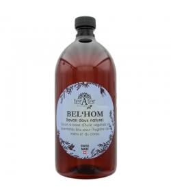 Savon liquide BIO Bel'hom - 1l - terAter