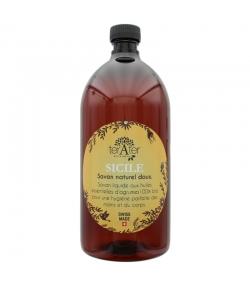 Savon liquide BIO Sicile agrumes - 1l - terAter