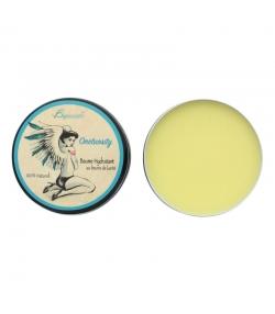 Baume hydratant naturel Onctuosity beurre de karité, abricot & avocat - 100ml - Bionessens