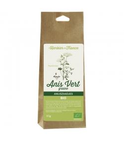 Anis vert BIO - 50g - L'Herbier de France