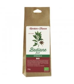 Badiane BIO - 50g - L'Herbier de France