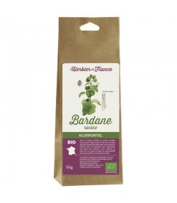 Bardane BIO - 50g - L'Herbier de France
