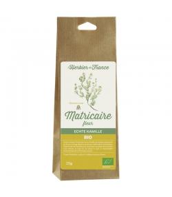 Camomille matricaire BIO - 25g - L'Herbier de France