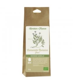 Camomille romaine BIO - 20g - L'Herbier de France