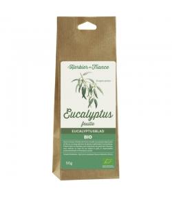 Eucalyptus BIO - 50g - L'Herbier de France