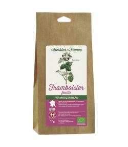 BIO-Himbeere - 25g - L'Herbier de France