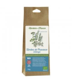 Herbes de Provence BIO - 50g - L'Herbier de France