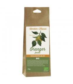 Oranger BIO - 25g - L'Herbier de France